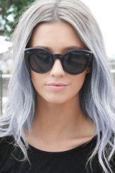 Gümüş Saç